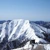 【登山】剣山~美しき冬の次郎岌~