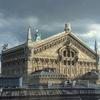 パリの旅行記 美術館とパサージュ巡りの至福の日
