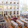 大学生はもっと図書館を活用するべき。