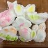 「おこしもの」 名古屋のひなまつりには欠かせない和菓子です 甘くないよ!