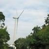 【香港:南丫島】 案内板に従って 観光スポット(らしい) 『風采発電站』 に行ってみた
