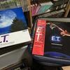 ジョン・ウィリアムズの『E.T.』を聴きました。