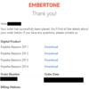 Embertone: Popelka Bassoonのインストール(解凍)方法メモ(Windows)