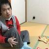NHKニュースで紹介! 息子への報告。
