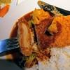 IKEAレストランの『畑から生まれたプラントカツカレー』を食う