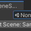 【Unity】Unity 再生時の開始シーンを設定できるエディタ拡張「UniPlayModeStartSceneSettingWindow」を GitHub に公開しました