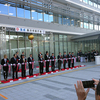 藤沢市新庁舎完成
