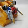 特命戦隊ゴーバスターズ バスターマシンRH-03 DXラビット