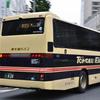東京-仙台線・ホリデースター(東北急行バス・東京営業所) KL-RU1FSEA