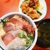 1000円以内♪♪おすすめ海鮮丼in新宿♪♪