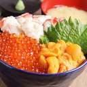 Amazing Hokkaido foods On line shopping gourmet market Japan.