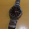 腕時計を買いたいの巻