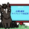 ディアドラ全妹!シルク出資1歳馬ライツェント18近況(2019/1201)