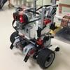 ロボットのプログラム修正