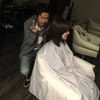新潟 美容師 三林 闇にまぎれて髪を切るシザーマン