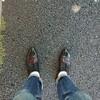 暑い夏でも革靴LOVE!