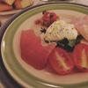 イタ飯と、お洒落イタリアンのあいだ@No Menu(シンガポール)