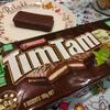 ティムタムのチョコミント