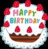 seikimatsu-boo's blog の初めての誕生日
