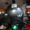 GT50(375) ライト周りが点灯しない