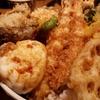 【天吉屋】新宿でグランプリ獲得の天丼を!色鮮やかな天ぷら満開メニューを楽しもう!