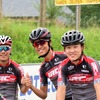 Team Eurasia - IRC TIRE Cycling Academy #20   Balegem U19