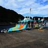 伊豆大島レンタカーを使用した感想発表!高速ジェット船の旅。