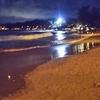真夏の夜の海で聴く1曲。「Moonlight Surfer」sing by.石川セリ