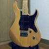 さあ、エレキギターを弾こう。『YAMAHA PACIFICA 112V』レビュー