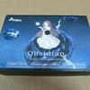 【レビュー】IKKO OH10 Obsidian