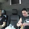イギリスのバンドツアー事情