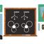 ジョン・コーンフォース、若くに聴覚を失うもノーベル化学賞を受賞した人