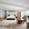 【2018子連れグアム旅行】ヒルトングアム リゾート&スパ宿泊記(1) 2つのラウンジアクセス付きオーシャンジュニアスイートはコスパ最高でした!