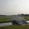 プッタモントン公園 【タイ旅行 ナコーンパトム】