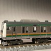 Bトレ製品〈JR通勤電車〉