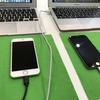 データ移行も修理も、iPhoneの事ならなんでもお任せください!!