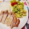 【腸活レシピ】【塩麴】安いお肉が塩麴で柔らかくなる?