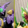 【食玩ゼロワンRISER 24】装動ゼロワンにゾンジス!! 層動オーズにプトティラ襲来!!