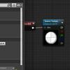 Paper2D用のマテリアルを作る(5) SpriteTextureSamplerをコピーした後は名前を戻す
