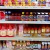 フィリピンの食べ物とお酒の値段