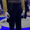 宇野昌磨選手コラボレーション展示イベントより 衣装展示 03「2013-14年 SP タンゲーラ」&演技の動画
