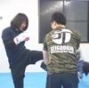キックボクシング(ダイエットクラス)