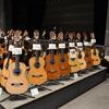 スタッフ田中の音楽放浪記(仮)~バイオリン&クラシックギターデュオコンサートInイムズホール~