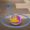 iPhone と Reality Composer で始める簡単 AR その20 - 物理アニメーション 力を加える編