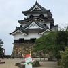 日本一周12日目。彦根→京都
