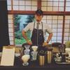 25.ハレの日のコーヒー