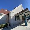80年間市民に親しまれた旧国立駅舎が復元されました!