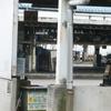 築地魚河岸のフードコート魚河岸食堂で鳥藤分店がカレーを作る!OPENは明日いよいよ!