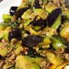 更新剪定したナスを続々収穫☆自家製野菜で毎週BBQ