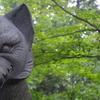 【奥多摩】御岳山 オオカミを訪ねて、息子とロックガーデン